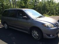 2005 Mazda MPV LX - Fully Loaded