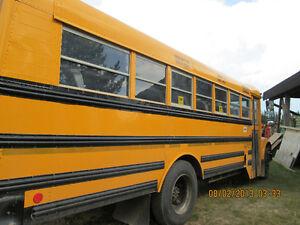 1998 International Thomas School Bus For Sale