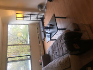 1 bedroom for sublet