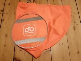 Ducksback Outboard Motor Bag/Cover
