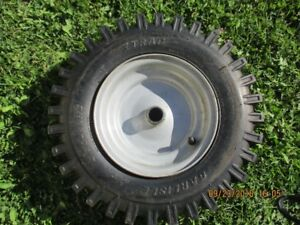 Wheel Assembly for Snow Blower  FOR SALE