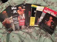 Mma books