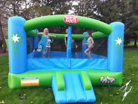 Bouncy Bouncing Castle Rental for Parties and Events $95