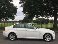 2010 60 BMW 3 SERIES 2.0 318D SE 4D 141 BHP DIESEL