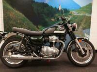 Kawasaki W800 2020 Retro Classic
