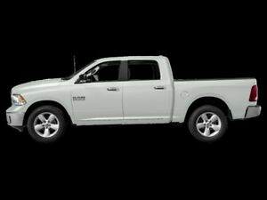 2019 Ram 1500 Classic   - Leather Seats - $190.95 /Wk