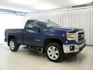 2014 GMC Sierra DON'T MISS OUT ON THIS INCREDIBLE DEAL!! SLE Z71