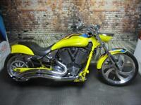 VICTORY 2007 JACKPOT GREAT CONDITION LOTS OF EXTRAS