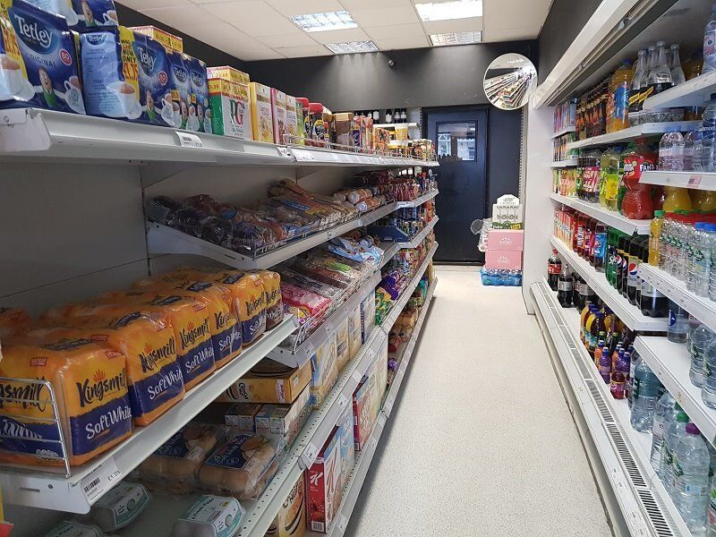 BUSINESS FOR QUICK SALE IN GRAYS