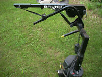 Bruno wheel-chair lift