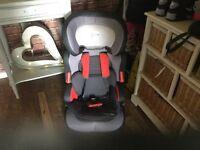 CHILDS CAR SEAT £30