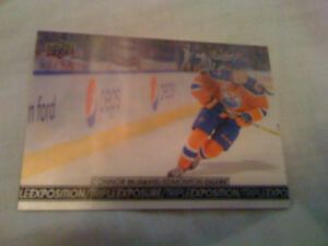Hockey Cards for Sale !