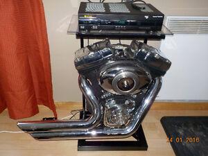 Moteur Harley Davidson Softail