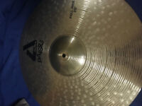 """Paiste Alpha 20"""" Full Ride Cymbal for Sale"""