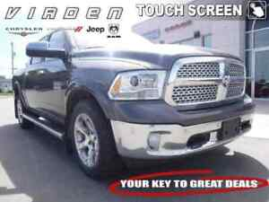 2015 Ram 1500 Laramie **COOLED/HEATED SEATS!! REARVIEW CAMERA!!*