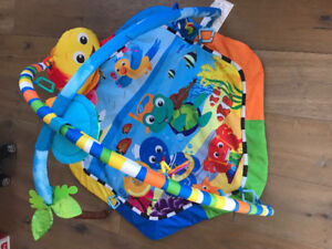 Multiple Baby Toys