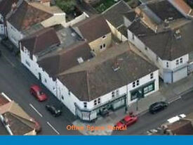Fully Furnished - ( CHELSEA ROAD - EASTON -BS5) Office Space to Let in Bristol