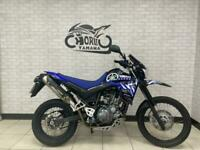YAMAHA XT660R 2013/63, 6,329 MILES, SUPER 2 OWNER BIKE THATS GREAT FUN
