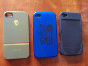 IPhone Cases for sale (3 total) for IPHONE 4