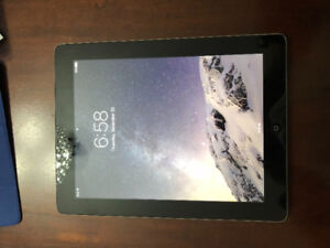 iPad - 64GB. In perfect condition!!!!