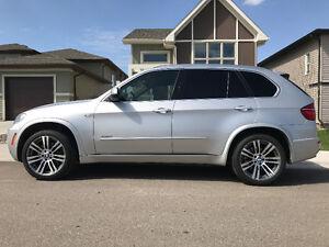 2013 BMW X5 xDrive 50i M-Sport BMW Certified Pre-Owned Warranty