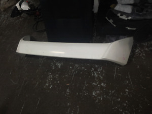 Jdm acura Rsx DC5 Type R High Top Spoiler Wing 2002-2006