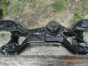 Honda Accord 1998-2002 4 cylinder Front Crossmember / subframe