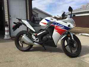 Cheapest 2014 cbr125 on here