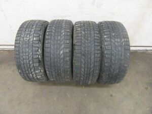 4 205/55r16 Winter Force Winter Tires