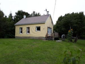 Maison à vendre ancestral