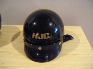 Casque de moto HJC custom - unisex XS