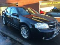 DODGE AVENGER 2.0CRD SXT DIESEL WITH SERVICE HISTORY
