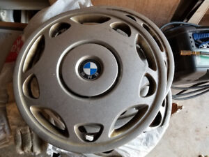 BMW 15 inch wheel cover