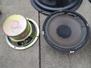 VARIOUS WOOFERS FOR RE-FOAMING Kitchener / Waterloo Kitchener Area image 3