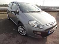 2010 Fiat Punto Evo 1.4 8v Dynamic Hatchback 5dr Petrol Manual (start/stop)