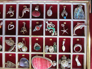 *****.925 Sterling Silver Chains, Rings, Bracelets & More*****