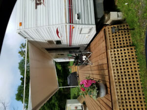 Trailer for sale in bala park reduced for sale