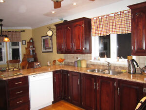 Countertop - see picture for dimensions - great condition St. John's Newfoundland image 2