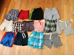 Huge boys clothing lot