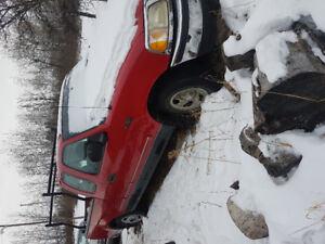 1997 Ford F-150 Other