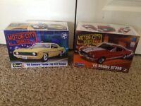 Classic Cars Models