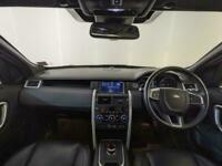 2017 LAND ROVER DISCOVERY SPORT HSE TD4 AUTO AWD 7 SEATS PAN ROOF SVC HISTORY