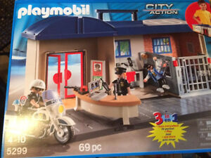 Playmobil city action London Ontario image 8