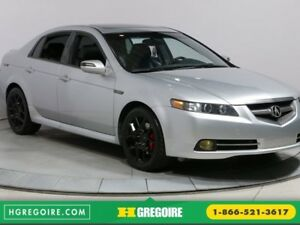 2008 Acura TL TYPE-S AUTO TOIT CUIR MAGS