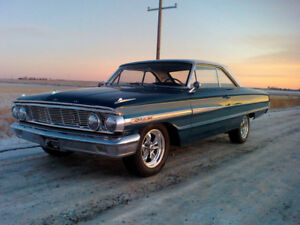 Wanted  and  For Sale Galaxie  Parts .