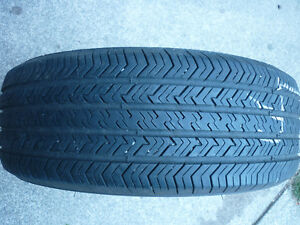 MICHELIN RADIAL X  DT  205 65 15 ALL SEASON