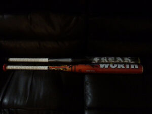 2014 Worth Filthy Midload HPS ASA ONLY slo pitch, softball bat