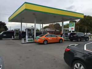 Great opportunity Gas Station for rent
