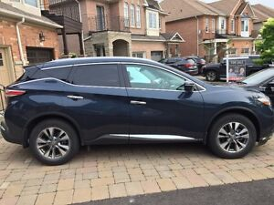 2015 Nissan Murano SL NAV MOONROOF FULLY LOADED