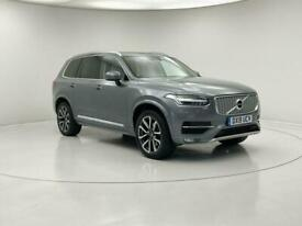 2019 Volvo XC90 2.0 D5 PowerPulse Inscription 5dr AWD Geartronic Auto Estate Die